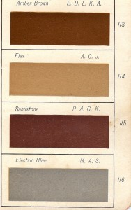 The Painters' Hand Book - Master Painter Colors