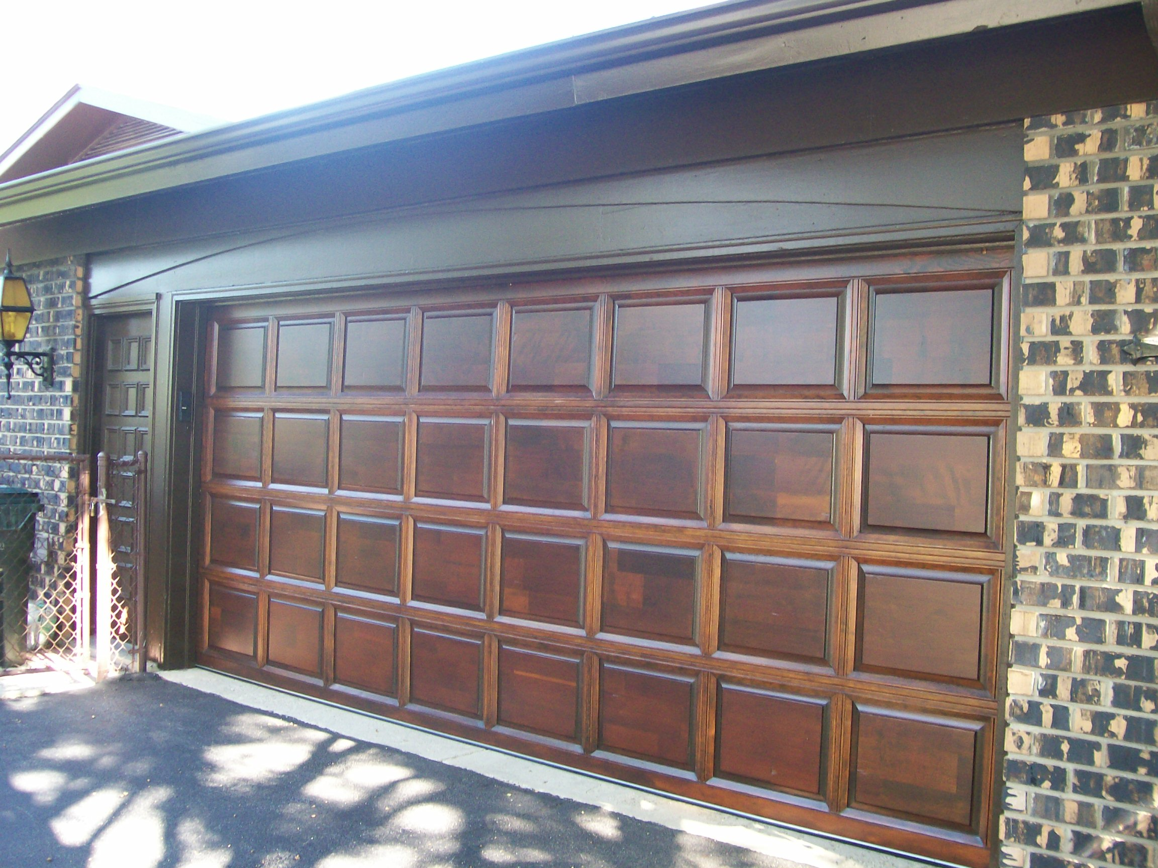 Genial Other Refinished Garage Door