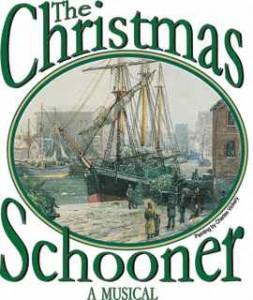 Christmas Schooner