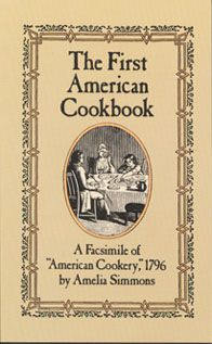Cookbooks Held Recipes For Colonial Interior Paint Colors