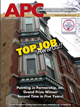 2012 Top Job Award